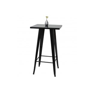 Dipesh Bar Table By 17 Stories