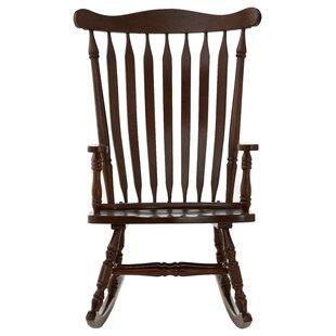 Arbor Oaks Rocking Chair