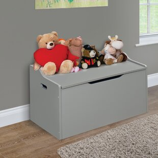 Ridge Bench Top Toy Box