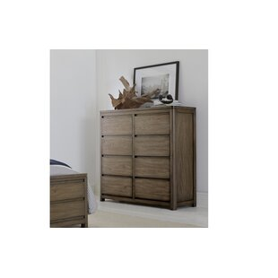 Wendy Bellissimo by LC Kids Big Sky by Wendy Bellissimo 8 Drawer Double Dresser Image