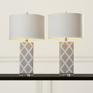 Baret 27 Table Lamp (Set of 2)