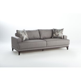 Alkire Sleeper Sofa by Brayden Studio