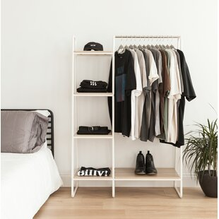 6758f8098462 Closet   Bedroom Storage You ll Love