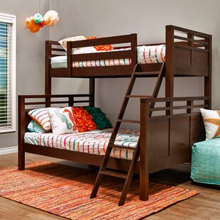 Quinn Twin Over Full Bunk Bed