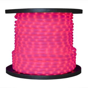 150 ft. LED Rope Light by The Holiday Aisle