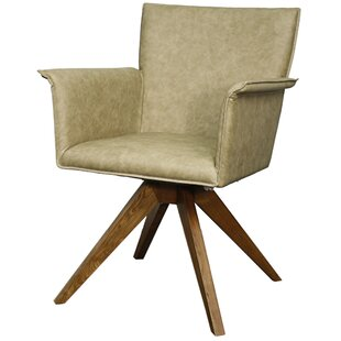 Eduardo Upholstered Dining Chair by George Oliver