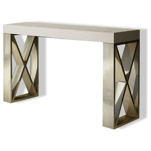 Clemens Console Table By Brayden Studio