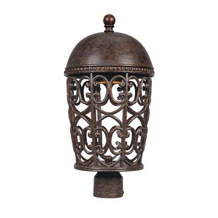 Fleur De Lis Living Claverack 1-Light Lantern Head
