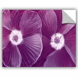 Trees And Flower Wrought Studio Wall Decals You Ll Love In 2021 Wayfair