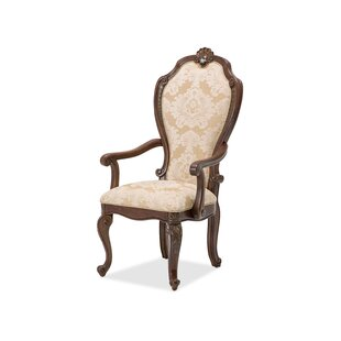 Bella Veneto Upholstered Dining Chair by ..