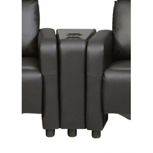 Schaller Home Theater Configurable Seating by Latitude Run