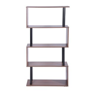 Pemberton Geometric Bookcase