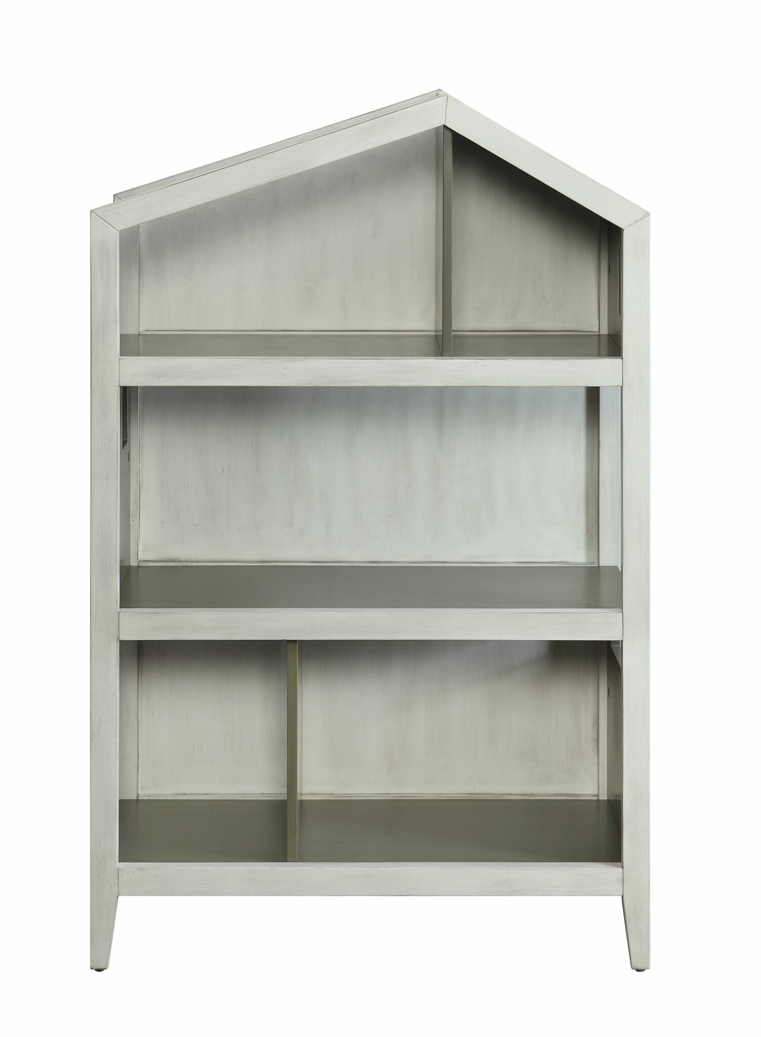 Burchard Dollhouse 50 Bookcase