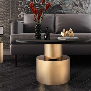 Online Reviews Swifton Coffee Table By Everly Quinn