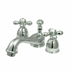 Bathroom Faucets Wayfair adjustable spread faucet | wayfair