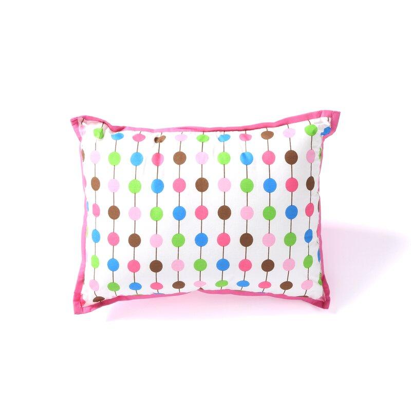 Harriet Bee Bainter String Decorative Cotton Boudoir Breakfast Pillow Wayfair