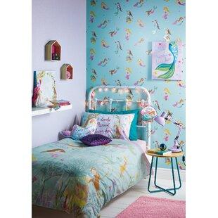 Mermaid Bedroom Wayfair
