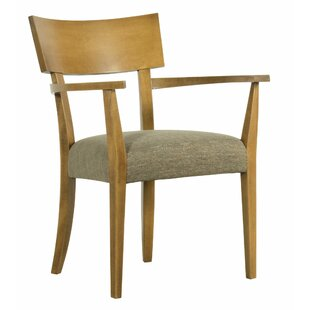 Culligan Upholstered Dining Chair by Corr..