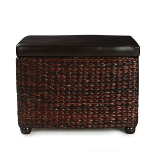 Storage Bench by Adeco Trading
