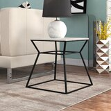 Fern End Table by Wade Logan®
