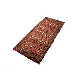Deals Cattalina Hand Hooked Wool Red Indoor/Outdoor Rug