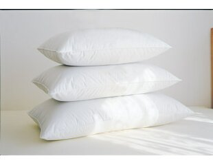 Comparison Down and Feathers Pillow By Alwyn Home