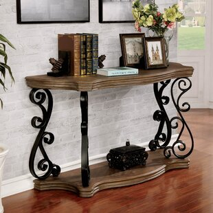Chantelle Console Table By Fleur De Lis Living