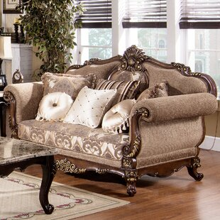 Loveseat by BestMasterFurn..