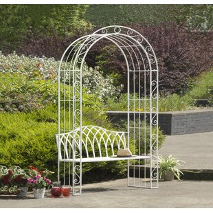Irvine Iron Arbour By Sol 72 Outdoor