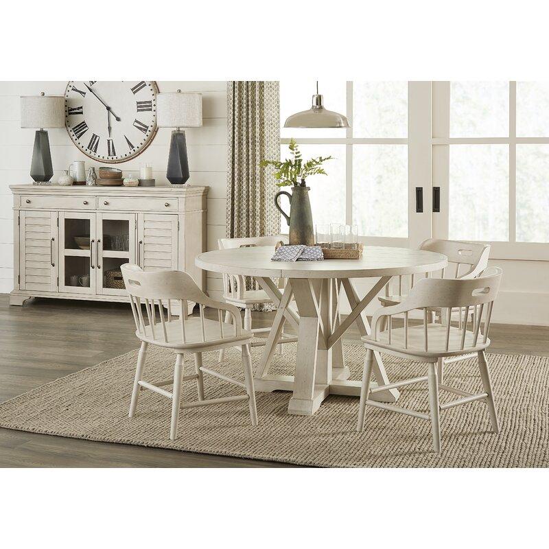Trisha Yearwood Home Collection Dining Table Reviews Wayfair