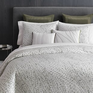 Vera Wang Dragonfly 3 Piece Comforter Set