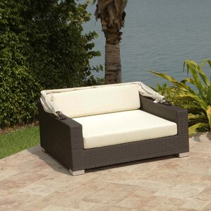 ropp day bed with cushions