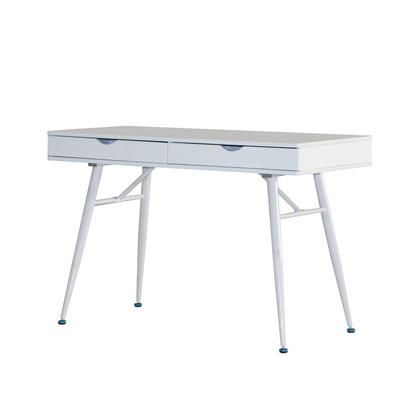 Latitude run ogden unique writing desk reviews for Unusual writing desks