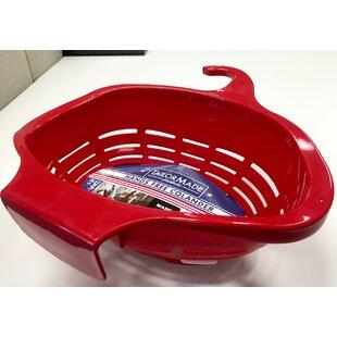 Durable Plastic 3 QT Colander  sc 1 st  Wayfair & Durable Plastic Plates | Wayfair