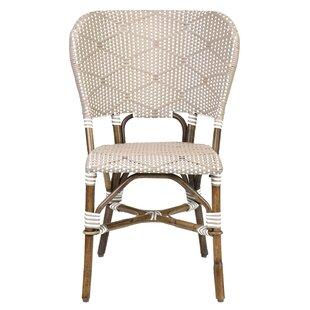 Ferrin Patio Dining Chair
