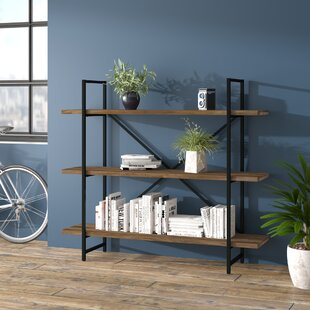 Zipcode Design Champney Etagere Bookcase