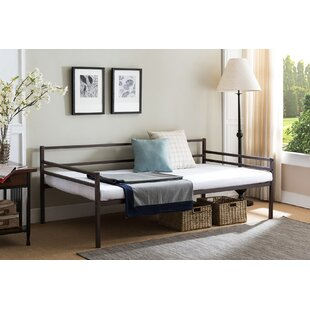 Find for Emmanuel Twin Daybed by Andover Mills Reviews (2019) & Buyer's Guide