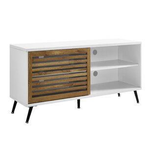 Mcquillen TV Stand For TVs Up To 58