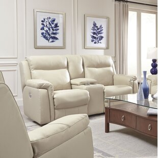 Southern Motion Uptown Reclining Loveseat