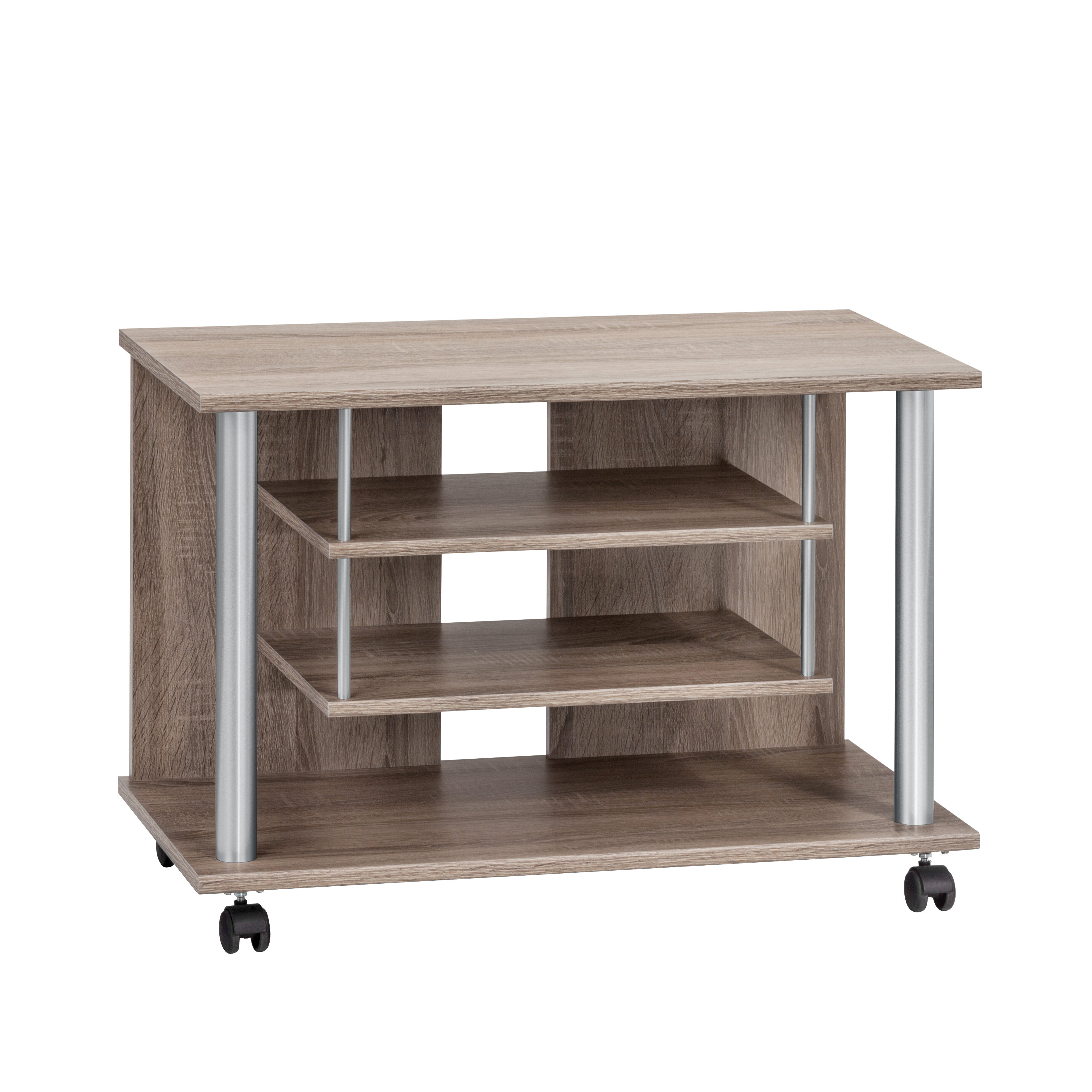 bookshelf glam diy the on pin ikea your marbles hyllis shelves hack and unit shelf metal into wood easiest wheels to gold marble
