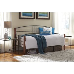 Hollie Daybed with Trundle by Latitude..