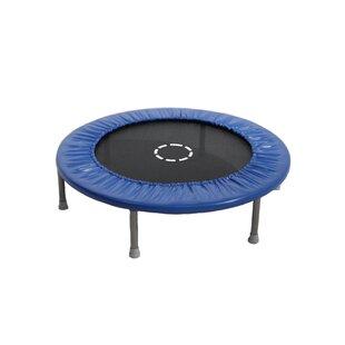 TruJump Mini 3.3' Round Trampoline