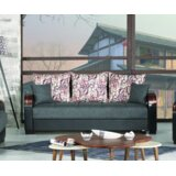 Wolfeboro 87 Tight Back Convertible Sofa by Latitude Run