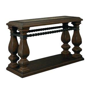 Astoria Grand Camden Console Table