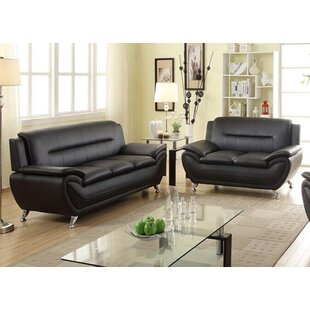 Buying Sather 2 Piece Living Room Set by Latitude Run Reviews (2019) & Buyer's Guide