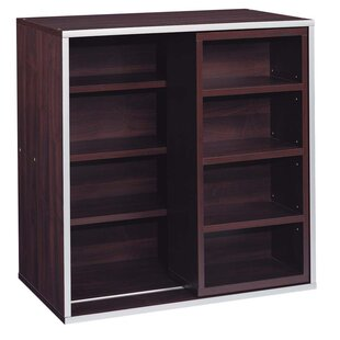 Mireia Standard Bookcase by On..