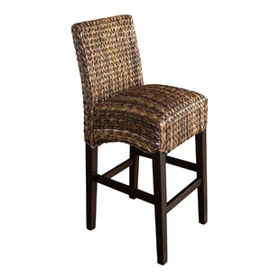 Matilda 31.5 Bar Stool Beachcrest Home