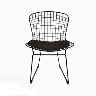 Bakker Dining Chair (Set of 4) by Orren Ellis