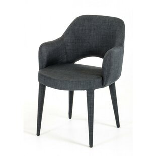 Dassel Upholstered Dining Chair by Orren Ellis