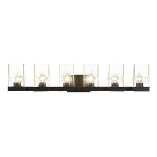 Ebern Designs Karson 6-Light Vanity Light